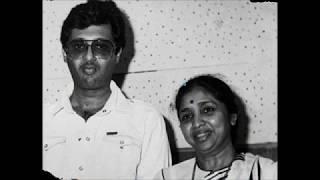 Asha Bhosle_Rut Aaye Rut Jaaye (Dharti Aakash; Hemant Bhosle, Anjaan; 1982)