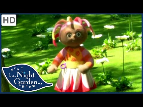 In the Night Garden 407 - Makka Pakka's Piles of Three | Full Episode | Cartoons for Children