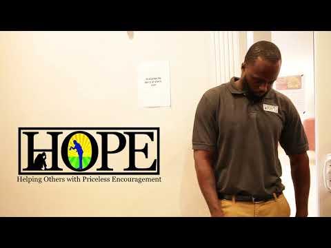 Dealing Hope at West Oaks Academy