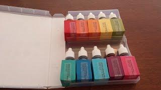 Ink Refill Case