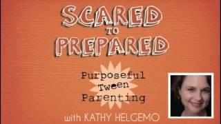 Purposeful Tween Parenting - An Allied Women Class