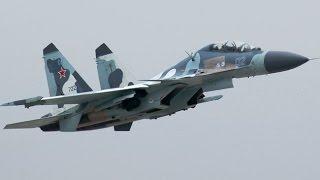 الجزائر تشتري من روسيا طائرات بقيمة 900 مليون دولار