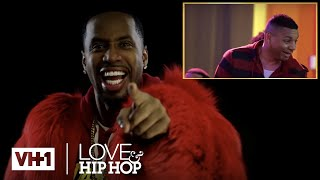 Check Yourself Season 8 Episode 16: What Is A 'Ee-Ay-Is'? | Love & Hip Hop: New York