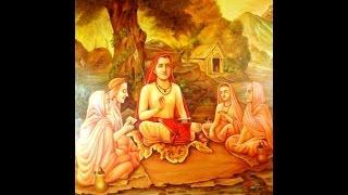 விவேகசூடாமணி The Gem of Wisdom Vivekachudamani 1