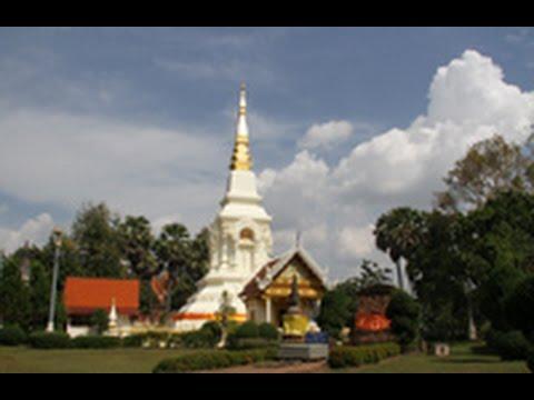 คู่บ้านคู่เมือง! พาเที่ยววัดพระธาตุบังพวน จ.หนองคาย สถานที่ท่องเที่ยว หนองคาย Nongkhai Thailand
