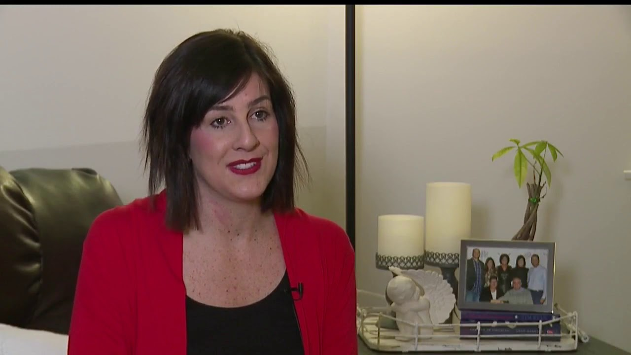 Remarkable Women: Local woman nationally advocates for multiple sclerosis