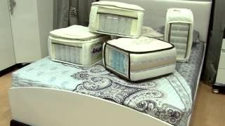 Bellona. Мебель для спальни. Матрасы.(, 2014-05-07T13:23:09.000Z)