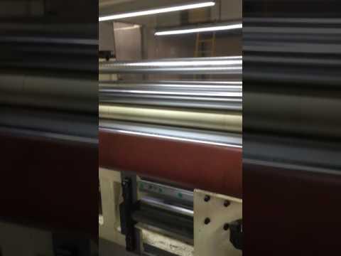 Aluminum foil laminated PET film