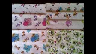 Пелёнки байковые ( фланелевые ) -  100% хлопок(Это видео создано в редакторе слайд-шоу YouTube: http://www.youtube.com/upload., 2013-12-09T08:24:43.000Z)