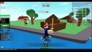 Roblox Sword Fighting (en)