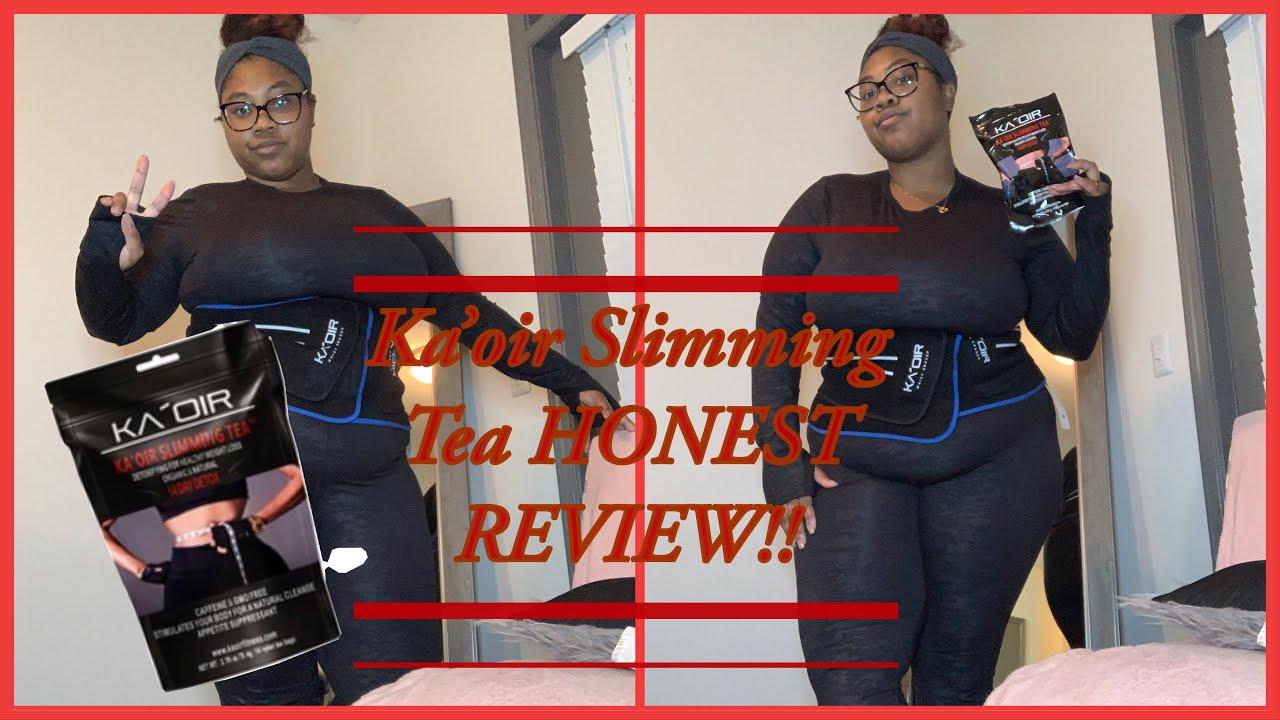 French Secret Tea – Program 28 de zile pentru detox si abdomen plat