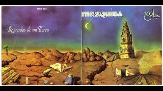 Mezquita - Recuerdos de M Tierra ( Disco completo )