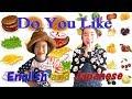 好きかな Do You Like Broccoli Ice Cream Super Simple Songsブロッコリーアイスクリーム英語 日本語Vs 幼児教育 mp3