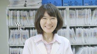 法政大学現代福祉学部-卒業生の今-(臨床心理士)