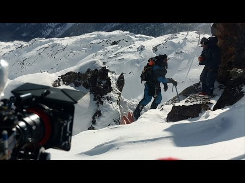 'Everest' Behind the Scenes