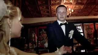 СВАДЕБНАЯ ПРОГУЛКА. Глеб и Алена. Свадьба в Херсоне.
