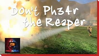 Don't Ph34r the Reaper - Episode 8 - Red vs. Blue Season 1