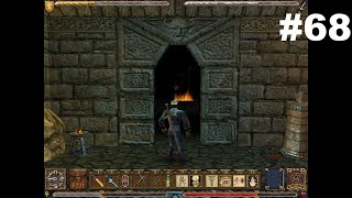 Let's Play Ultima IX #68: Clearing Covetous