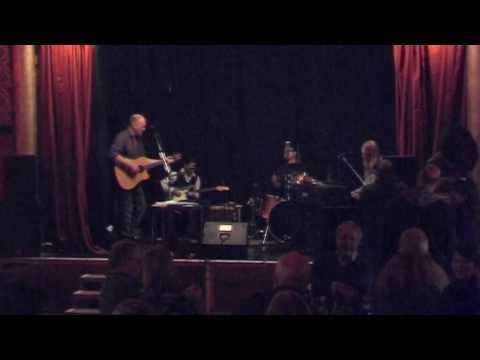 Longshadows - Innocent Child - Live at the Lyric Theatre book launch night.