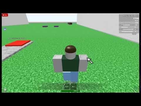 Roblox Parte 1