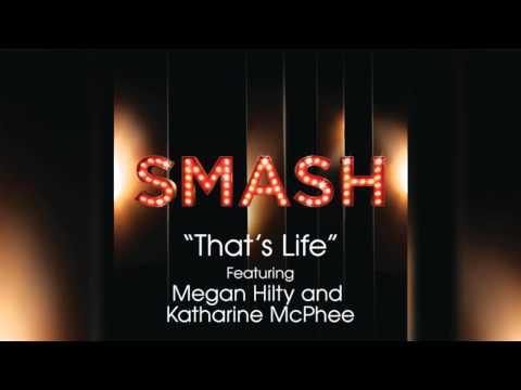 That's Life - SMASH Cast