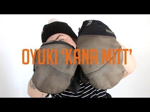 Oyuki Kana Mitt   Product Review   My Favourite Ski Gloves