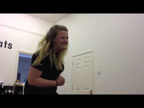 Wildcats Academy - Solo song practice BTEC Level 3 Musical Theatre Course