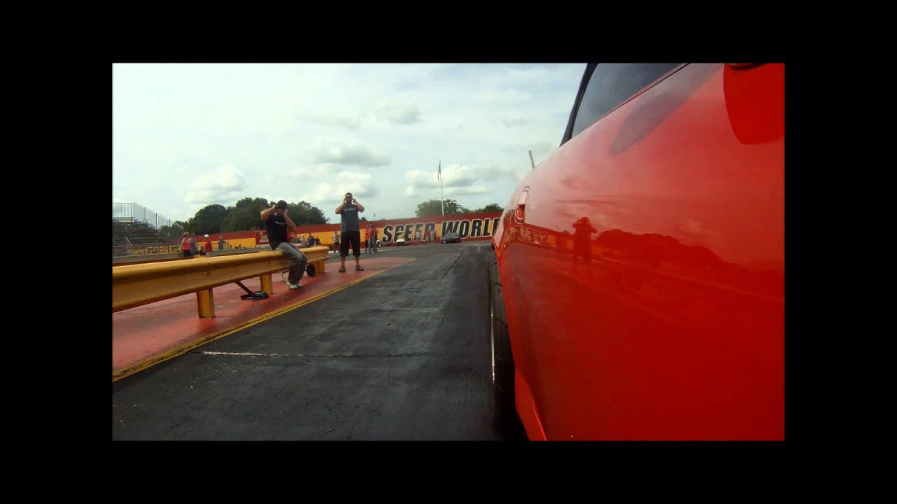 Kings Performance Street S2king S Turbo Kit Video Wmv Youtube