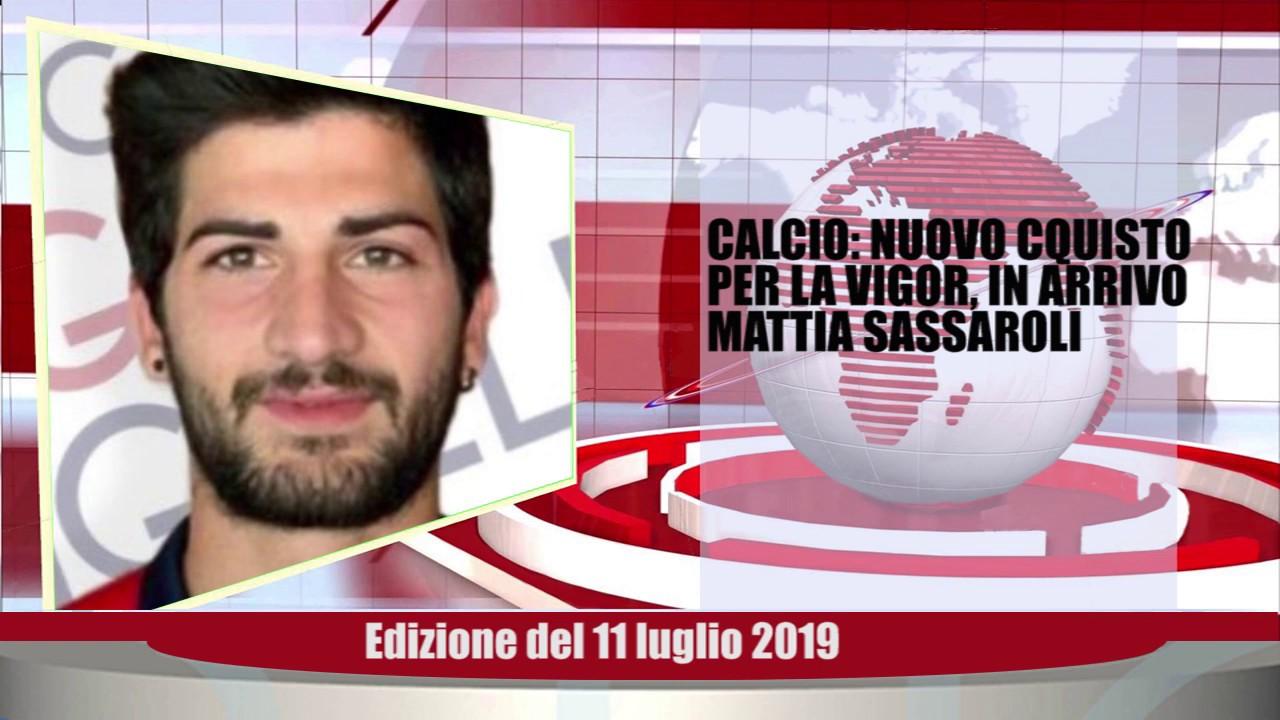 Velluto Senigallia Tg Web del 11 07 2019