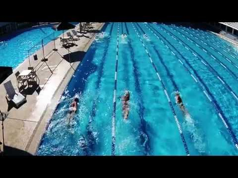 Perth City Swimming Club Hype Video