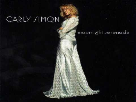 Carly Simon - In The Still Of The Night