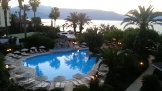 Marmaris 2016 - Hotel Tropikal