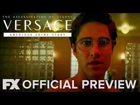 The Assassination of Gianni Versace: American Crime Story Season 2: Official Preview | FX
