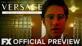 The Assassination of Gianni Versace: American Crime Story | Season 2: Official Preview