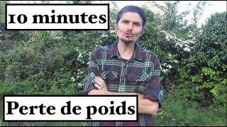 10 minutes pour comprendre les enjeux de la perte de poids (et gagner la santé) www.regenere.org
