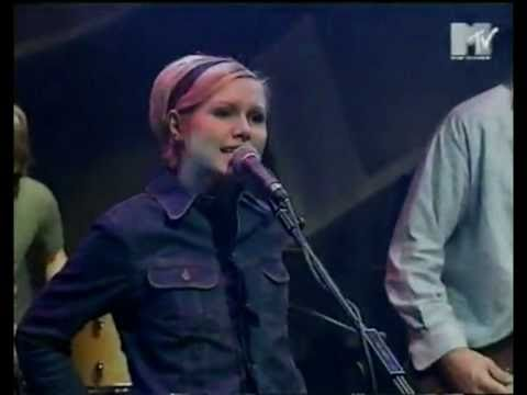 The Cardigans - Rise And Shine (Live X-Ray Vision 1996)