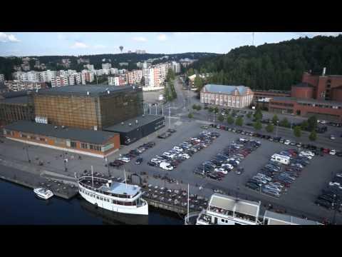 Lahti by Air