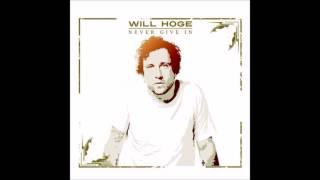 Will Hoge - Goodbye Ain