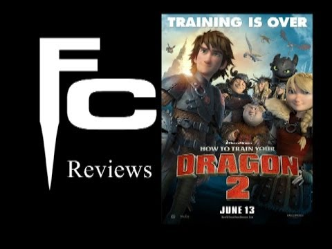 How To Train Your Dragon Review On The Final Cut
