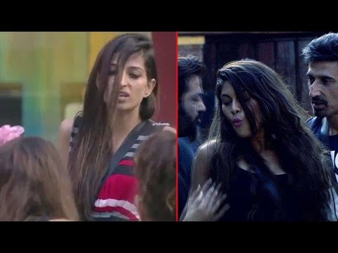 Bigg Boss 10: Lopamudra, Manu and Priyanka gets into physical fight with each other | Filmibeat