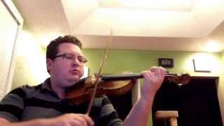 Concerto for two violins J.S. Bach (violin 2)
