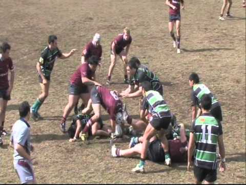2011 Premier Colts season highlights