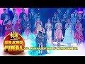 Terbaik! Delima Ft Kontestan KDI 2018 [BINTANG] - Grand Final KDI (2/10)