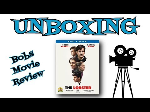 the-lobster-blu-ray-unboxing