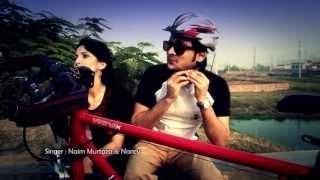 New Bangla Song by Nancy & Naim Murtoza - Bhalobashar Nil