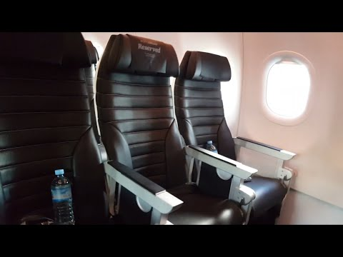 NZ729 | A321neo | Air NZ | AKL-MEL | Trip Report