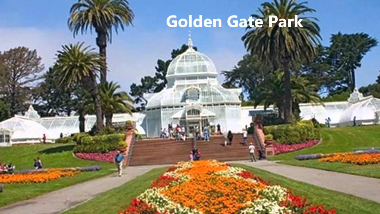 Top 10 Attractions In San Francisco
