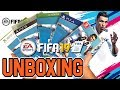FIFA 19 (Xbox 360/PS3/Xbox One/PS4/Switch) Unboxing!!