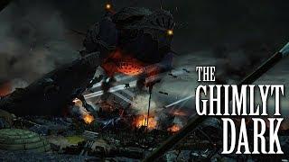 FFXIV OST The Ghimlyt Dark Theme