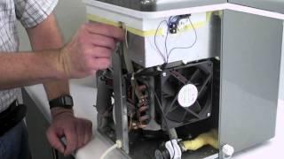 EdgeStar - IP210 Series Portable Ice Maker Common Questions